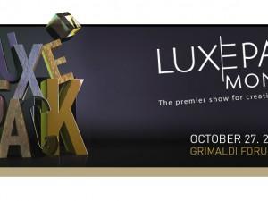Luxe Pack Monaco 2014