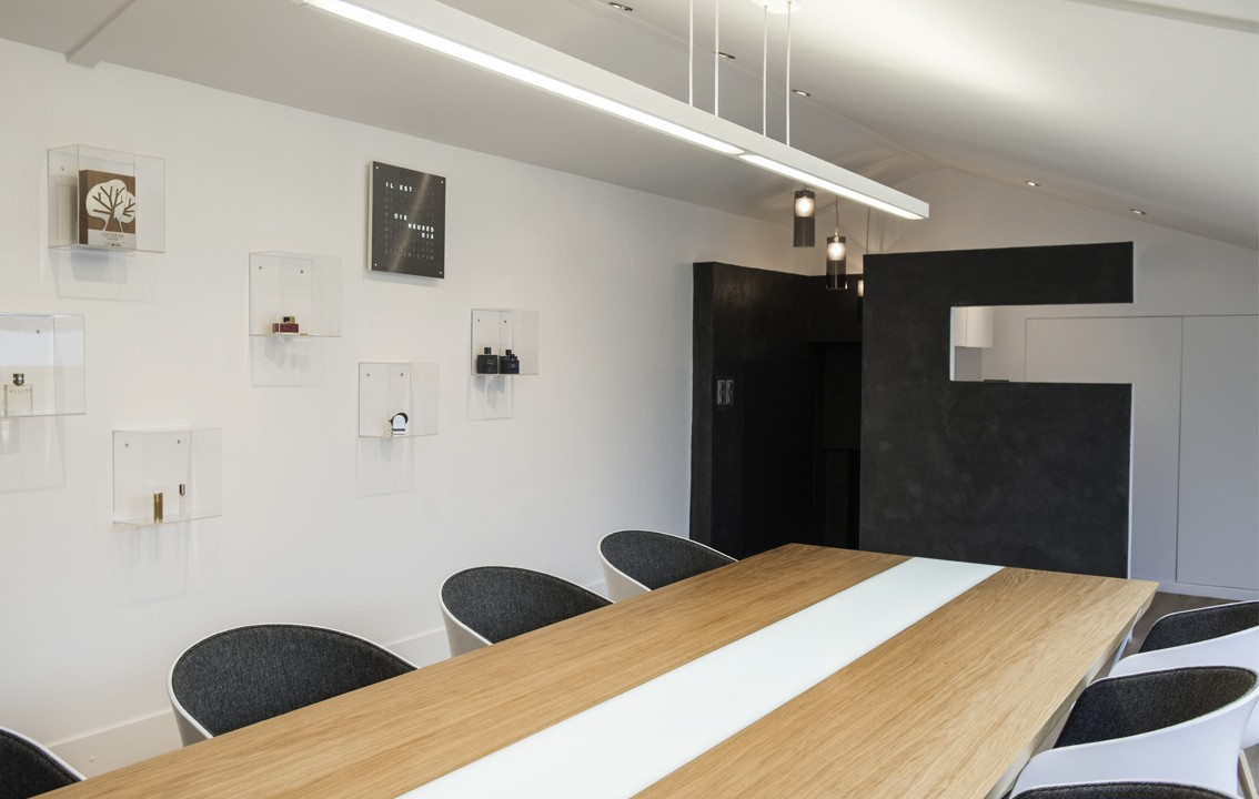 Salles De Reunion  Design Curiosites