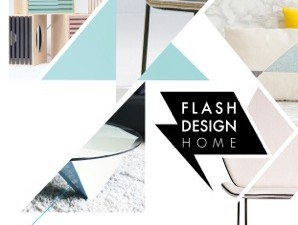 FLASH DESIGN HOME