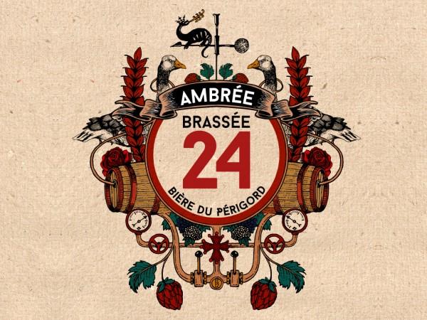 LA BRASSEE 24
